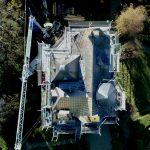 Inspection de toiture et Modélisation